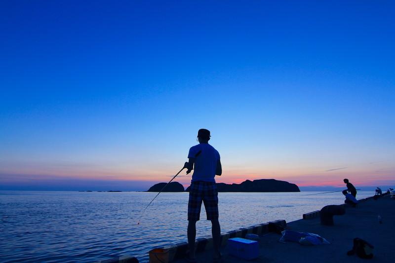 「釣れると思われる人になる」