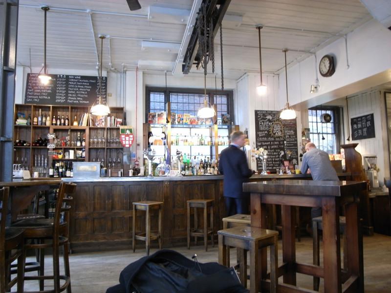 ロンドンカフェ