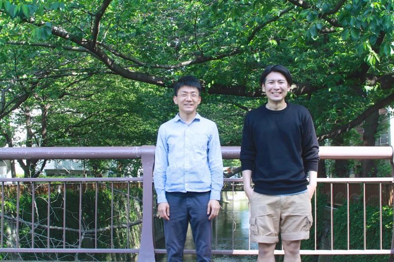 青木さんと深井次郎