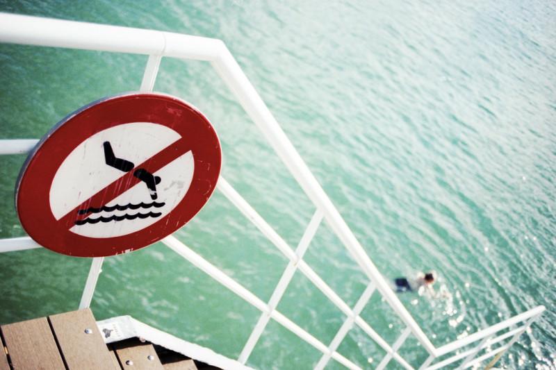 飛ぶのはやめとこう
