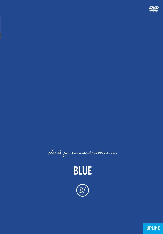 1993年 イギリスの鬼才デレク・ジャーマン監督の青い遺作