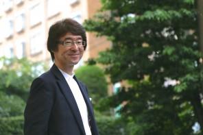 PEOPLE 09   荻阪哲雄(株式会社チェンジ・アーティスト代表取締役 / 組織変革コンサルタント)