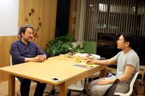 【特別インタビュー】横里さん、どうしていま「文芸」に「フェス」が必要なんですか?