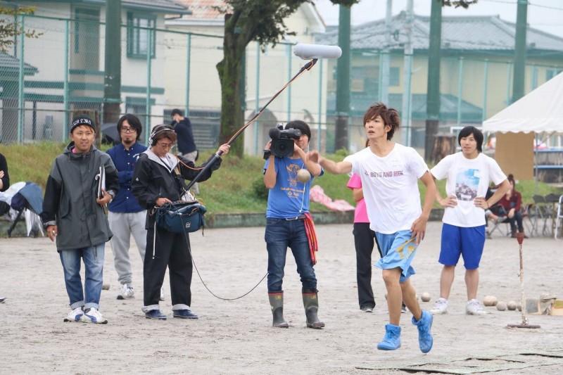 予想外の活躍を見せたアイドルズ。あと1年続ければ日本代表も夢ではないかもしれない。