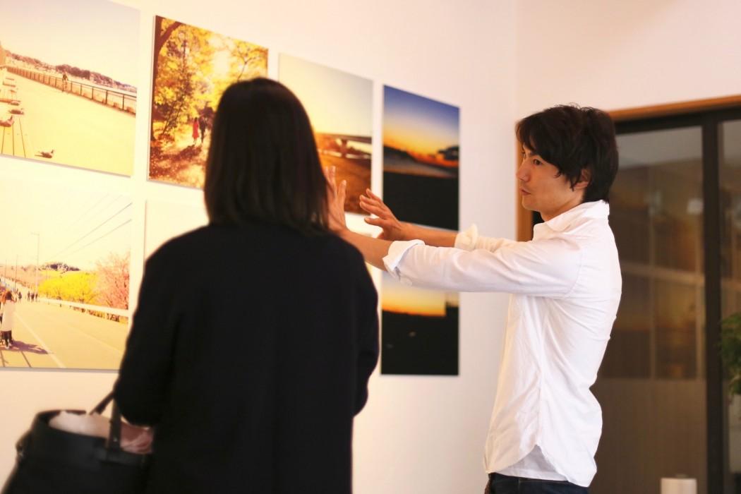 若杉アキラ / iPhone写真家