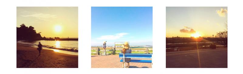 若杉アキラ iPhone写真家「さよならから、いつも」