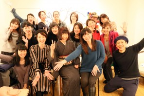 【REPORT】11/23-TRANSITION-TALK LIVE