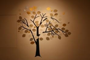 【REPORT】TRANSITION「人生の転機の木」