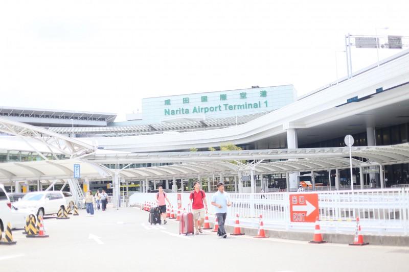 日本の玄関口、成田国際空港。この中にアートギャラリーがあるのです