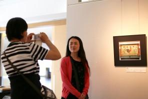 TOOLS 104   写真家ではない私が低予算で初の写真展をひらいた方法 / 石神 華織里 ( ズグラフィート研究家 )