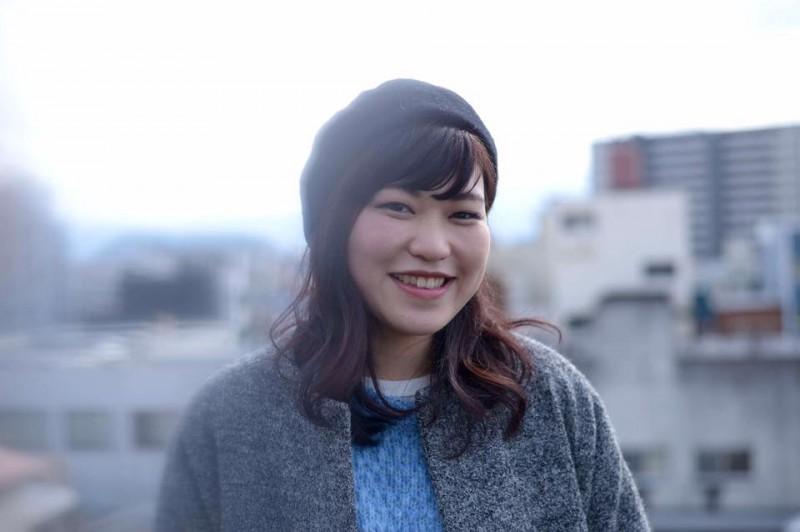 小山嶺子(フードクリエイター。1989年6月2日、静岡生まれ