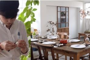 TOOLS 106   お店を持たずにレストランをひらく方法 / 小山嶺子(フードクリエイター)