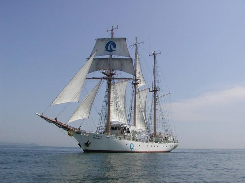 帆船を動かす技術は現代ではどういう意味があるのでしょうか