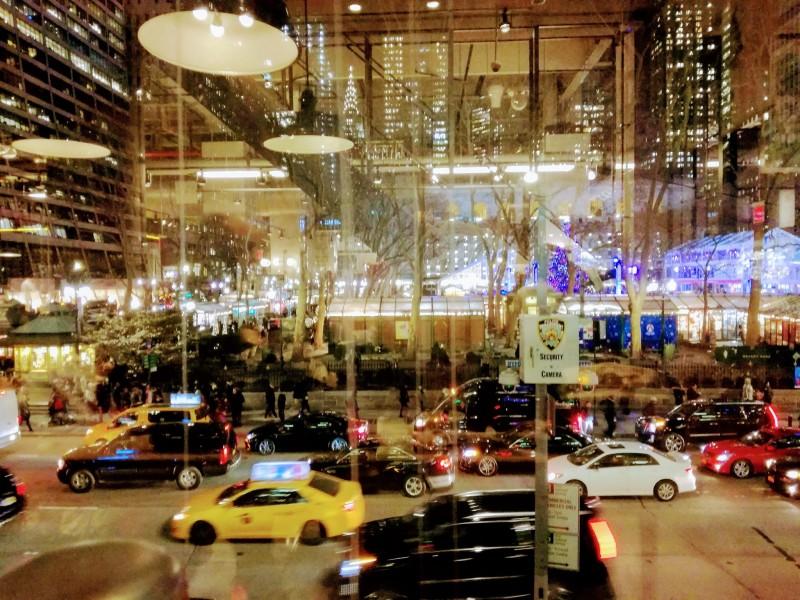 「ニューヨーク、行くべきか、いかざるべきか・・・」悩み多き人生
