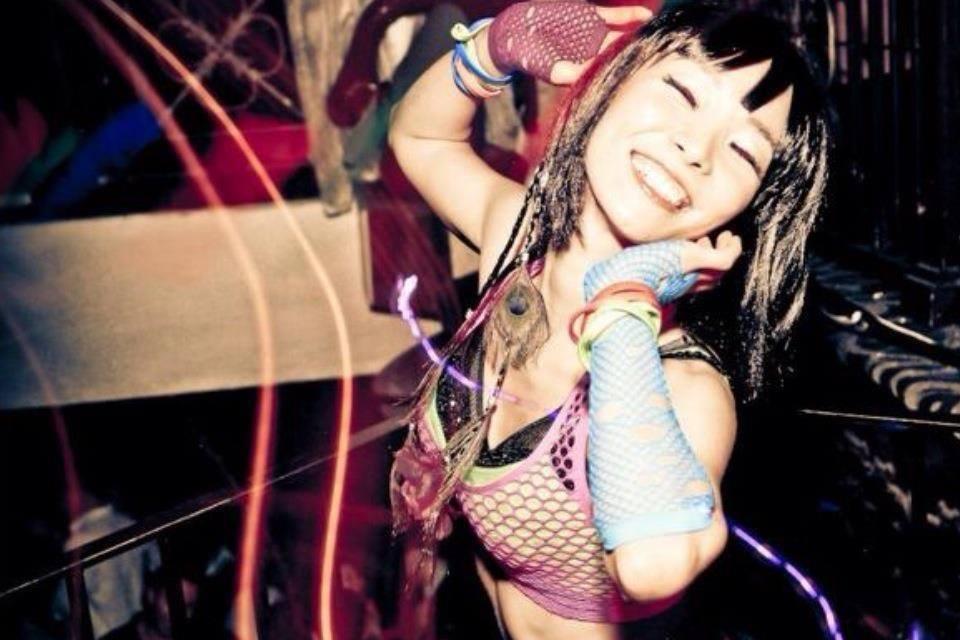 Mihoko Love