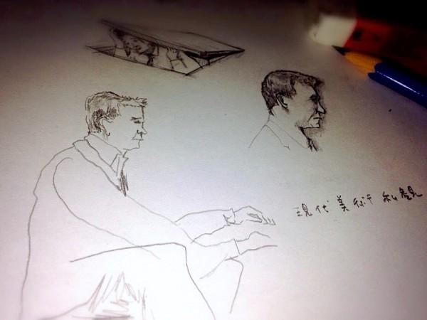 現代美術私観 J・ケージならどうする?